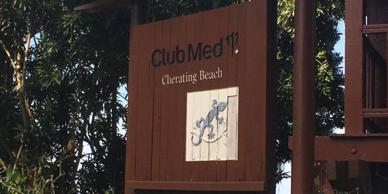 Club Med Cherating Review
