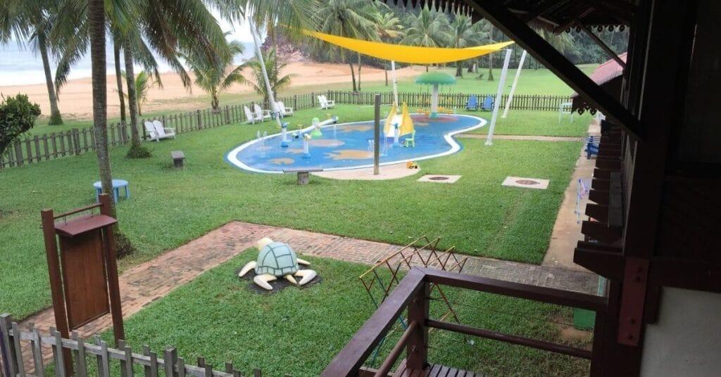 Club Med Cherating Kids Club