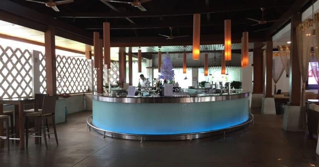 Club Med Cherating Orchid Bar