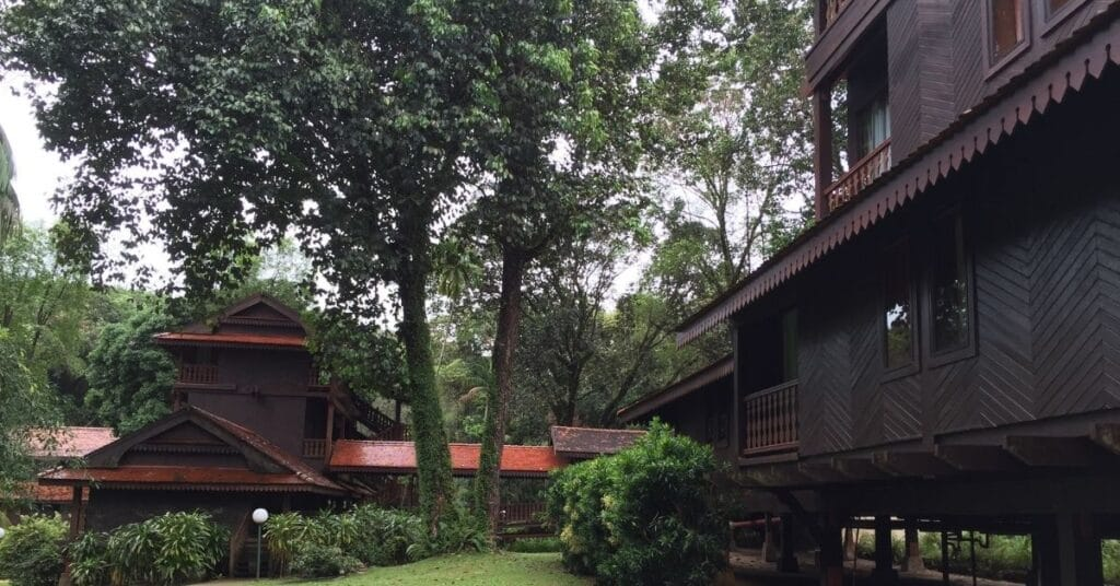 Club Med Cherating Review 2021